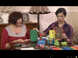 RTVS: papierové taštičky