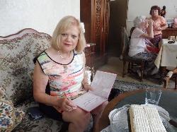 Stretnutie s Marcelou Laiferovou