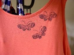 Zdobenie textilu